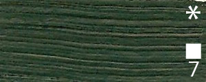 Olejová barva Renesans 500ml – 43 Zeleň olivová pravá