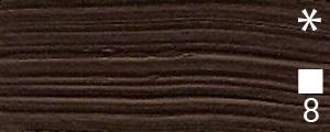 Olejová barva Renesans 500ml – 47 Van Dyckova hněď