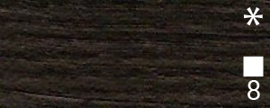 Olejová barva Renesans 500ml – 49 Čerň kostní