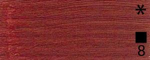 Olejová barva Renesans 500ml – 76 Červeň anglická