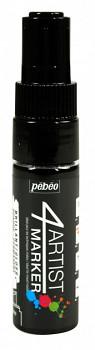 Fix 4artist na olejové bázi 8mm – černý