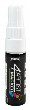 Fix 4artist na olejové bázi 8mm – bílý