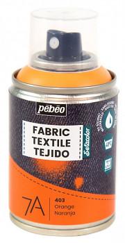 Sprej na textil 7A 100ml – všechny odstíny