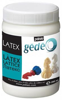Latex formovací bílý 1L