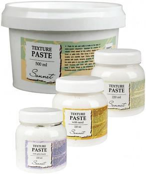 Texturovací pasta jemný písek 220ml
