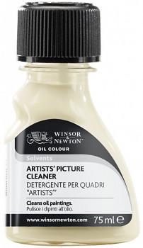 Winsor Newton čistič obrazů 75ml