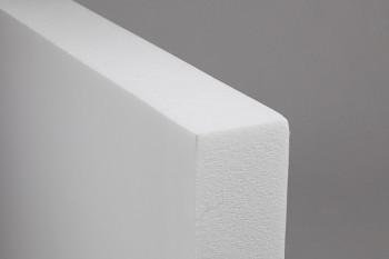 Pěnový blok bílý 395x588x50mm