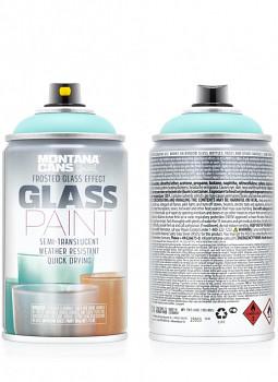 Sprej na sklo Montana 250ml – různé barvy