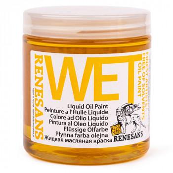 Podkladová olejová barva Wet 250ml – transparentní