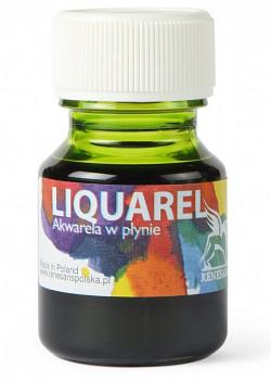Tekuté akvarelové barvy Liquarel 30ml – 32 odstínů