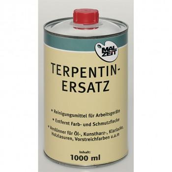 Terpentýnový olej 1l pro olejové barvy