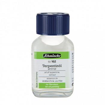 Terpentýnový olej Schmincke – různé velikosti