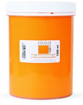 Akrylová barva Colours 1200ml – 37 barev