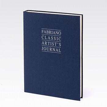 Skicák Fabriano Journal 12x16cm 196 listů