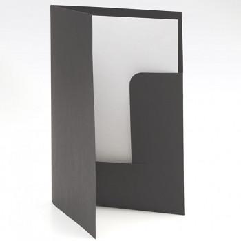 Desky na dokumenty a výkresy Ecoqua A4 – šedé