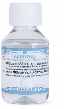 Retardér pro akryl tekutý 250ml