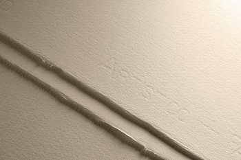 Akvarelový papír Fabriano Artistico 640g 56x76cm Cold pressed