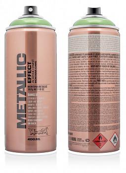 Sprej Montana Metallic 400ml – různé odstíny