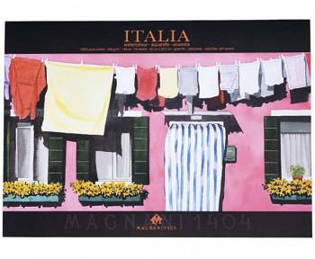 Blok pro akvarel Renesans Magnani A3 100% bavlna