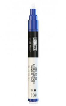 Akrylový marker Liquitex 2mm chisel – 50 barev