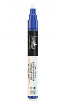 Akrylový marker Liquitex 2mm chisel – vyberte barvy