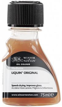 Liquin rychleschnoucí medium pro olej – různé velikosti
