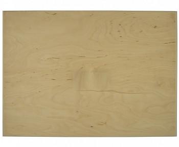 Kreslící podložka dřevěná 35x50cm