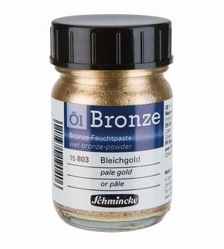 Zlatící pasta Schmincke na olejové bázi – různé odstíny