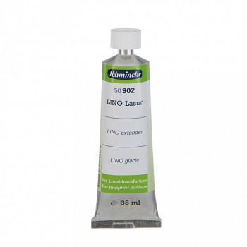 Transparentní medium pro linorytové barvy 35ml