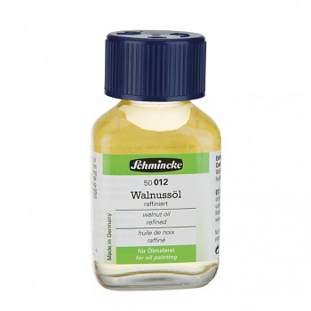 Ořechový olej Schmincke 60ml