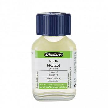 Makový olej Schmincke 60ml