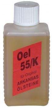 Brousící olej Arkansas 50ml
