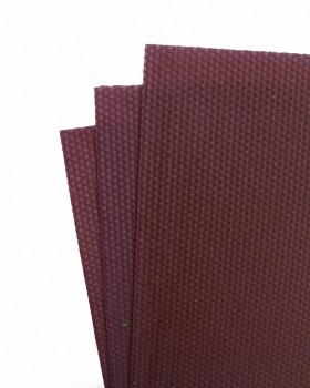 Včelí vosk fialový 3 plátky 10,5x37cm