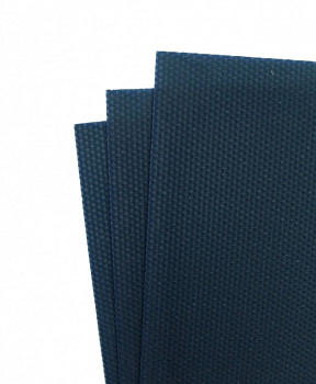 Včelí vosk modrý 3 plátky 10,5x37cm
