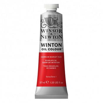 Olejová barva Winton 37ml – 55 barev