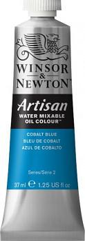 Vodou ředitelná olejová barva Artisan 37ml – 40 barev
