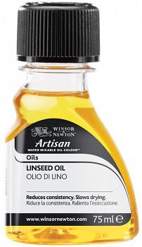 Artisan lněný olej 75ml vodou ředitelný