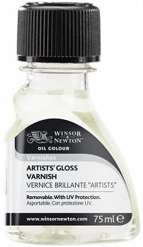 Lak pro olejové barvy WN 75ml lesklý