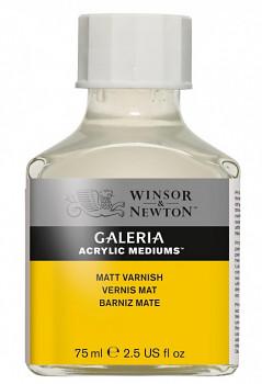 Lak pro akrylové barvy WN matný – různé velikosti
