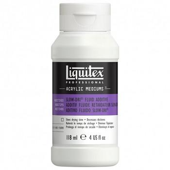 Retardér pro akryl tekutý Liquitex 118ml