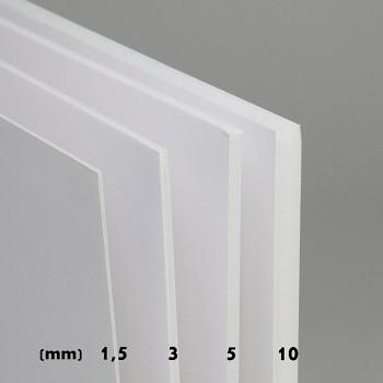 Pěnové desky 5mm A3 balení 10ks