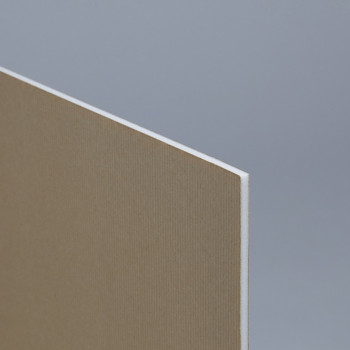 Pěnová deska Kraft 5mm 70x100cm