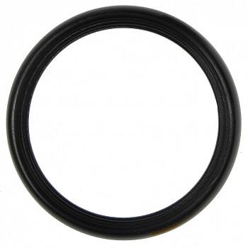 Kulatý rám černý 16cm