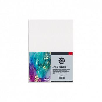 Papíry pro inkousty A5 10 listů