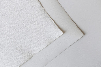 Grafický papír Esportazione 640g 56x76cm cold pressed