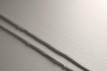 Akvarelový papír v roli Artistico 640g 140x1000m cold pressed, extra white