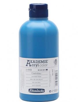 Akrylová barva Schmincke Akademie 500ml – 36 barev