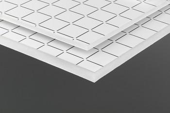 Pěnová deska Expo samolepící 10mm 1524x3050mm