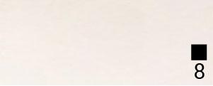 Akvarelové barvy Renesans 1,5ml – 01 Bílá titanová