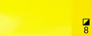 Akvarelové barvy Renesans 1,5ml – 05 Žluť kadmiová světlá